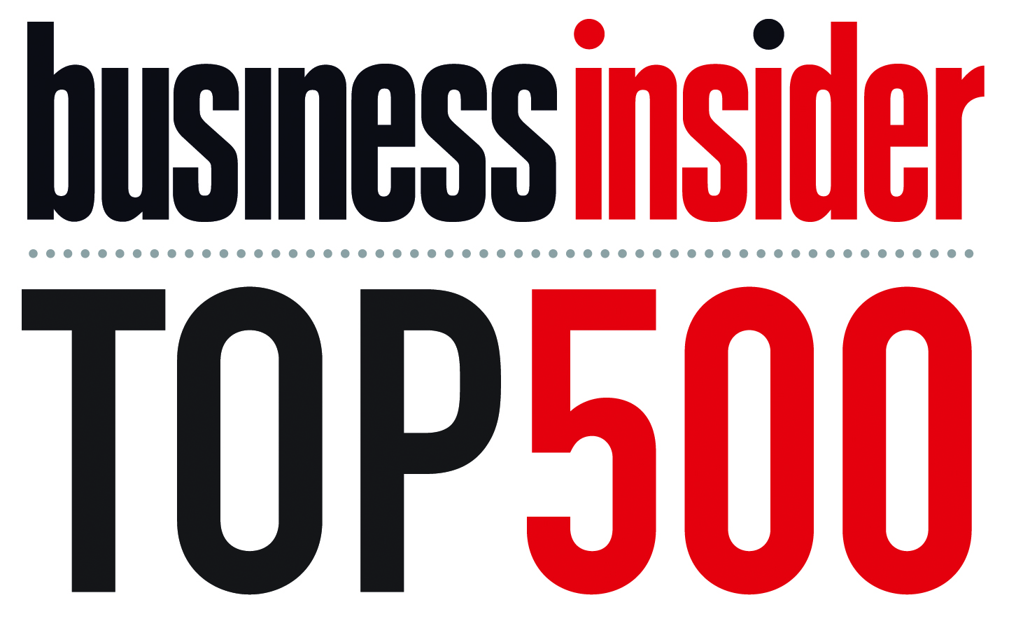 insider top500 logo