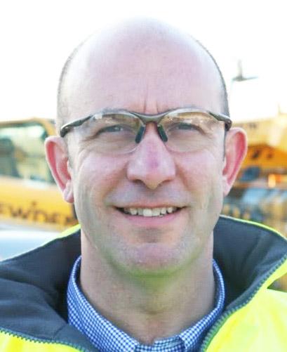 ADRIAN MURPHY HEWDEN'S CEO - ADRIAN-MURPHY-HEWDENS-CEO